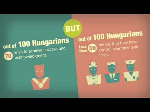 Értéktér - Infographics Video