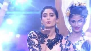 ഐറ്റം ഡാൻസുമായി മനസ്സിളക്കി ഗ്ലാമർ ദീപ്തി | Deepti Sati stuns audience | Vanitha Film Awards 2018