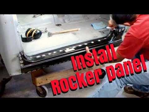 Rocker Panel Installation Chevy Mp4 4k Hd Mobile Videos Play Free