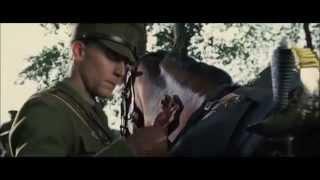 War Horse Sad Scene