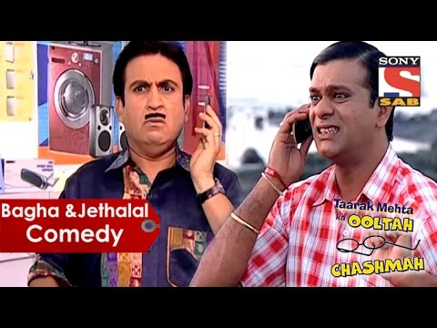 Xxx Mp4 Bagha And Jethalal Comedy Taarak Mehta Ka Ooltha Chashma 3gp Sex
