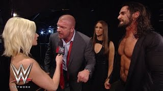 WWE Network: Triple H makes a huge Night of Champions announcement