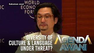 Agenda AWANI: Diversity of Culture & Language under threat?