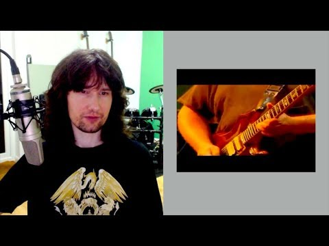 British guitarist reacts to Jerry Garcia's TOTAL tonal control!