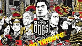 30 second to Mars feat Sleeping Dogs: Night of the Hunter tribute video