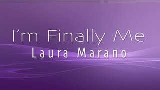 Austin & Ally (Laura Marano) - I'm Finally Me (Lyrics)