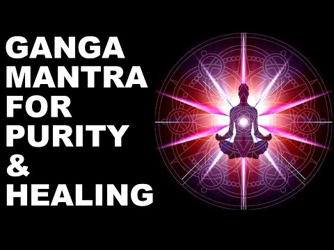 Xxx Mp4 GANGA MANTRA FOR PURITY HEALING FEEL CLEAR IN JUST A FEW MINUTES VERY POWERFUL MUST TRY 3gp Sex