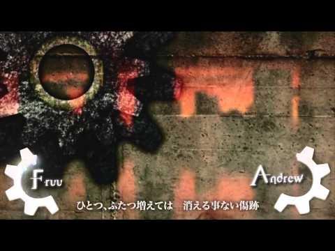 「AmaitoFruu」Fall Into Unseen Darkness Duet