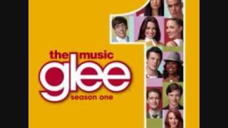 Glee Cast - 02 Can't Fight This Feeling [HQ][+Lyrics!]