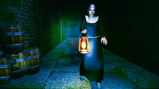 ★SCARY NUN: HORROR ESCAPE HAUNTED HOUSE★ Android GamePlay Download Link Below
