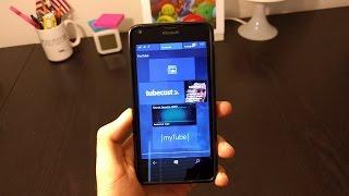 Windows 10 Mobile: Best YouTube App?
