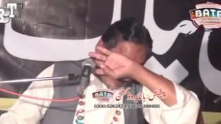 Talib Hussain dard (Dard Tenu hun Main kidayen nahin ghalna