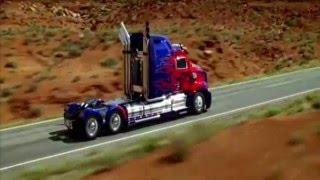 Los Autobots Se Reunen Nuevamente - Transformers 4 - Español Latino.