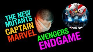 3LAR - Avengers: Captain Endgame the Marvel Mutant