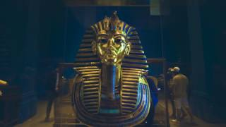 5 Facts about the Egyptian Museum