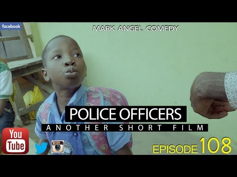 Xxx Mp4 POLICE OFFICERS Mark Angel Comedy Episode 108 3gp Sex