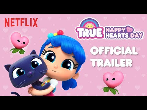 Xxx Mp4 Valentine S Day Special Happy Hearts Day Official Trailer True And The Rainbow Kingdom 3gp Sex