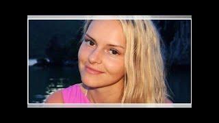 Раскрыты подробности убийства Ксении Мецгер, модели из Магнитогорска
