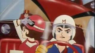 Speed Racer - The Mammoth Car - Original Soundtrack Recording