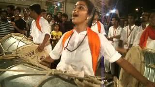 Garjana Dhol Tasha Pathak Vikhroli-Mumbai