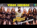 Vantha Rajavathaan Varuven | Video Jukebox | STR | Hiphop Tamizha | Sundar C | Arivu | LYCA