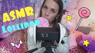 ASMR | Lollipop | ASMR HoneyGirl