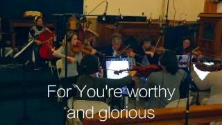 Holy Holy (Lyric Video) - Loyiso Bala
