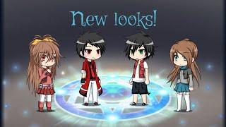 New looks! | my vampire boyfriend | S2 EP2
