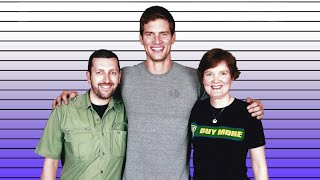 How tall is Ryan Mcpartlin? Real Height Revealed! 😲