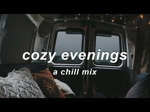 Cozy Evenings ❄️ An Indie Chill Mix