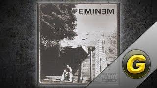 Eminem - Marshall Mathers