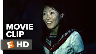 The Forest Movie CLIP - Cave (2016) - Natalie Dormer, Taylor Kinney Horror Movie HD
