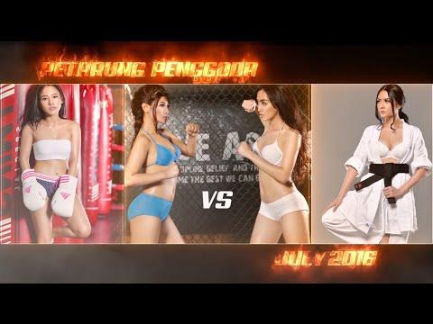 Xxx Mp4 PETARUNG Penggoda Paling Jagoan July 2016 3gp Sex