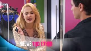 Nieuwe afleveringen van Violetta – Elke maandag t/m vrijdag om 17.00 uur @Disney Channel (NL)