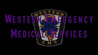 Western Emergency Medical Services Recruitment Video