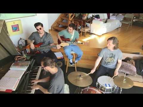 Eli Goldlink's Flavor of the Month Club Band - Always Leave - live @CragInn 2018 Tiny Desk Contest