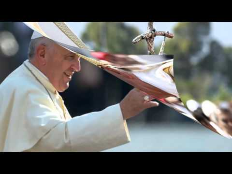 For gay Catholics, Pope Francis's US visit is a chance to get closer