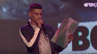 FunX Music Awards 2017 - BEST VIDEO: BOEF - HABIBA