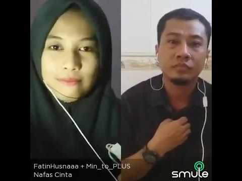 Wow.... suara ratu smule malaysia fatin husna ft Min_to_PLUS on smule