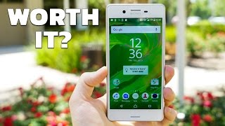 Xperia X Performance: Should You Buy It?
