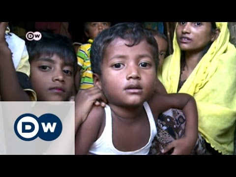 Xxx Mp4 Rohingya Recount Murder And Rape In Myanmar DW News 3gp Sex