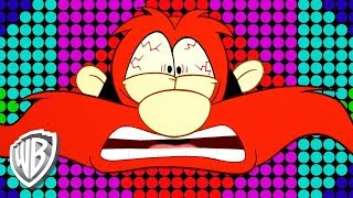 Looney Tunes en Français   Looney Tunes en Français   Perdre Mes Moyens avec Yosemite Sam   WB Kids