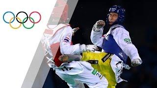 Shuai wins gold in Men