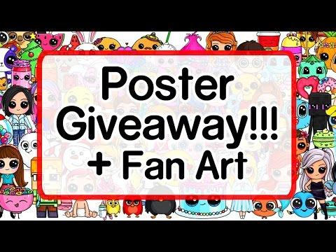 Xxx Mp4 Poster Giveaway And Fan Art Draw So Cute Fan Appreciation 3gp Sex