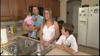 Son Saves Mom Struck by Lightning