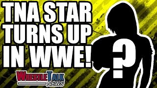 Adam Blampied New Channel REVEALED! TNA Star To WWE! | WrestleTalk News Oct. 2017