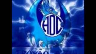 Nova musica 2012 união de irmão mancha azul e a trovão azul