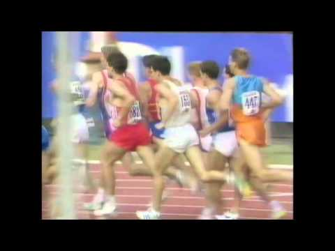 2999 European Track & Field 1990 Split Punditry