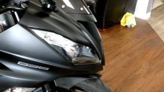 2013 Kawasaki ZX6R 636 - Prestigemotoringcycles.com