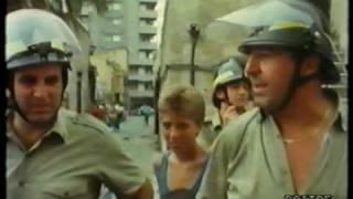 Allarme in città - Palermo 1988 1° parte